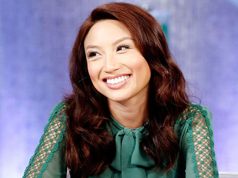 Jeannie Mai Gets a Botchy Botox