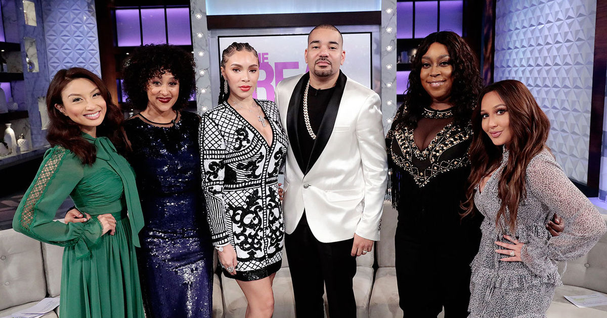 Tuesday On The Real Gia Casey And Dj Envy Thereal Com