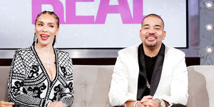 DJ Envy Opens Up About Cheating
