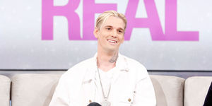 Aaron Carter Reveals His Future Acting Plans!
