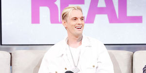 Why Aaron Carter Tweets His Phone Number – Part 1