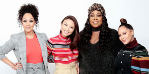 Monday's #TheReal Style Breakdown