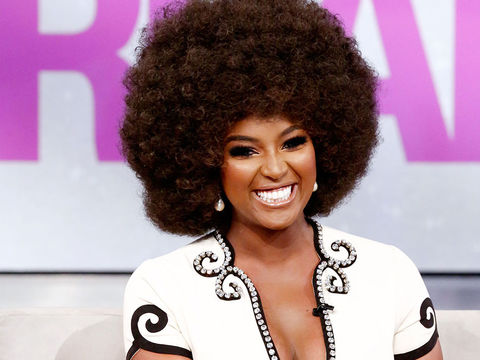 Amara La Negra Doesn't Want To Be the Next Cardi B