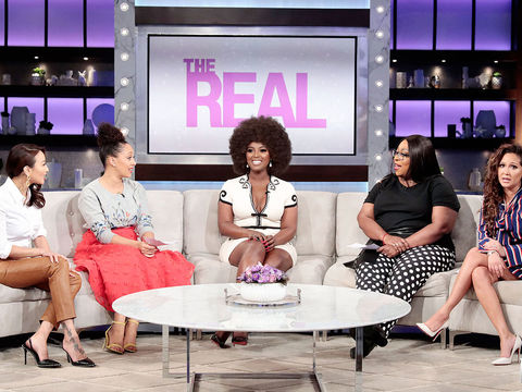 Amara La Negra Wants to Represent What a Latina Woman Should Look Like