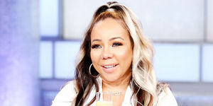 Tiny Harris is in a Great Place With Husband T.I.