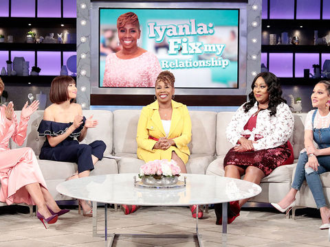 "Iyanla Vanzant Thinks ""Stormi"" Could Have a Deeper Meaning"