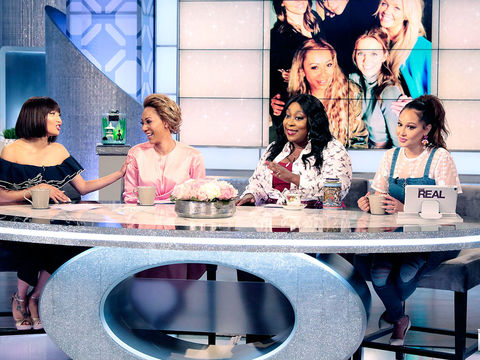 Mel B Confirms Spice Girl's Reunion?