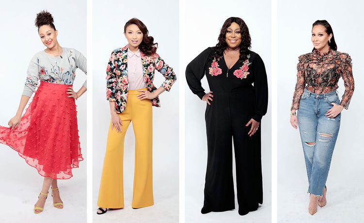 Slay Spring with Florals!