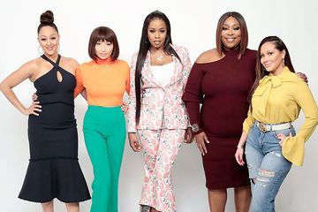 Wednesday's #TheReal Style Breakdown