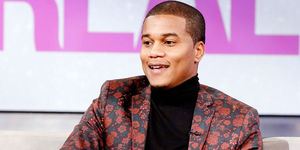 Why Cory Hardrict Teases Tamera! - Part 1