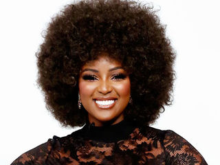 Guest Co-Host Amara La Negra