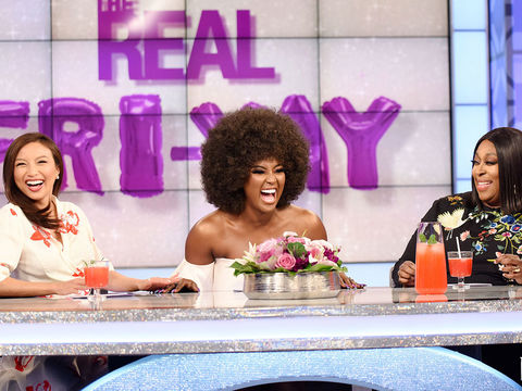 "Amara La Negra Explains The ""90-Day-Rule"""
