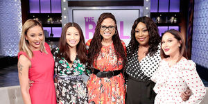 Tuesday on 'The Real': Ava DuVernay and Mel B