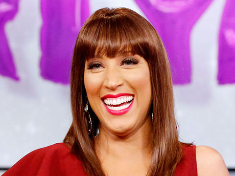 Robin Thede Mistook a Stripper For What?