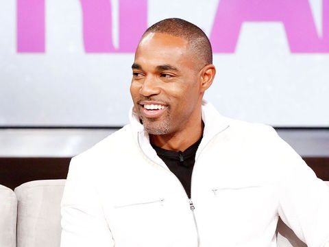 Jason George: Love Drives Out Hate
