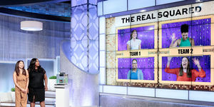 Your New Favorite Game Show: 'The Real' SQUARED!