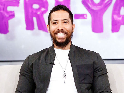 Actor Neil Brown Jr. Has Been Hit By A Car Three Times!
