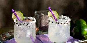 Lavender Dream Margarita Recipe