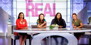 Tuesday on 'The Real': Go Big or Go Home
