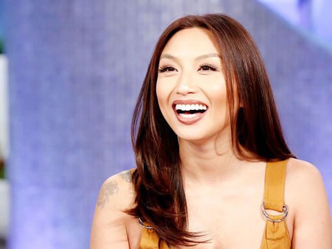 Jeannie Mai Reveals The Best Thing That Never Happened