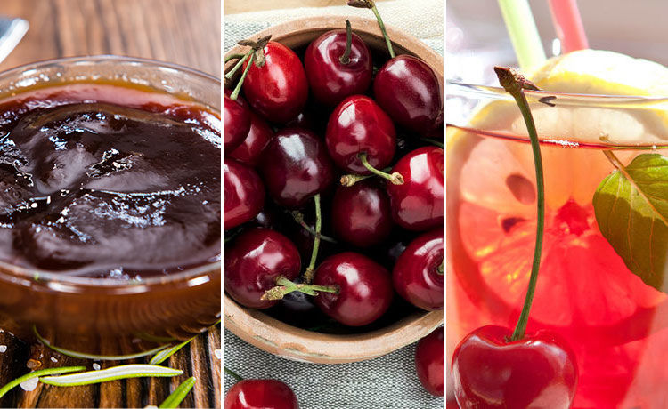 Go Crazy for Cherries!