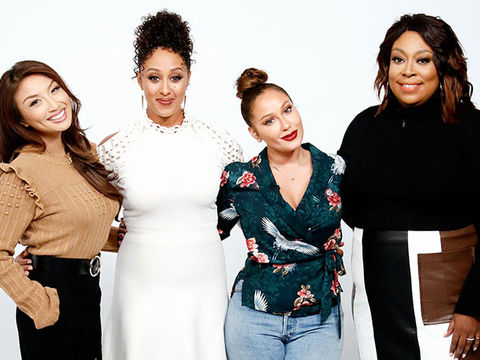 Friday's #TheReal Style Breakdown