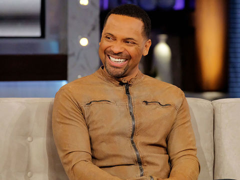 Mike Epps Addresses Starbucks Controversy