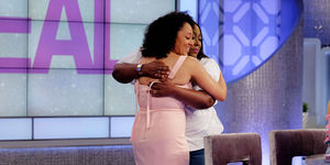 Tamera and Loni's Friendship Gets Real