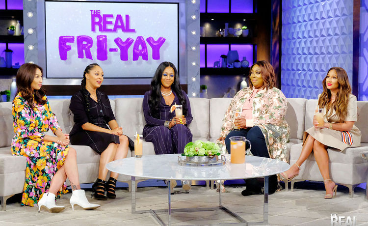 Trina Supports Cardi B's Decision to Have Baby and A Career