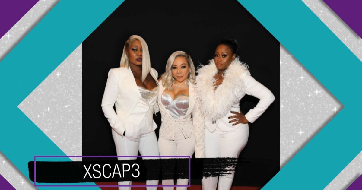 Monday on 'The Real': XSCAP3