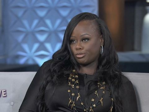 XSCAP3'S Tamika Scott Confesses All About Her Sex Swing Injury!