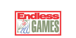 Endless Games Giveaway