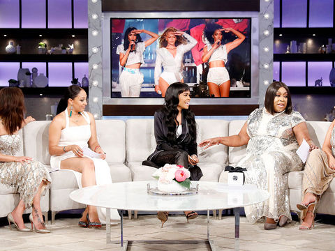 Michelle Williams Talks A Destiny's Child Reunion Tour!