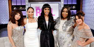 Monday on 'The Real': Michelle Williams