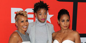 'Red Table Talk' Premiere!