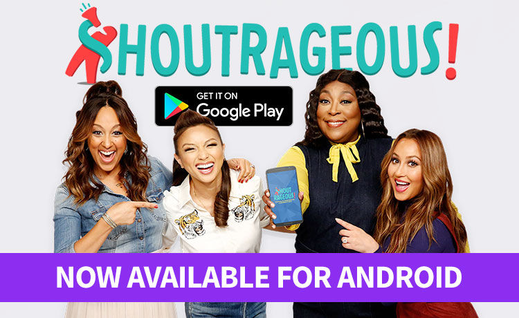 Now available for Android. Free in the Google Play store!