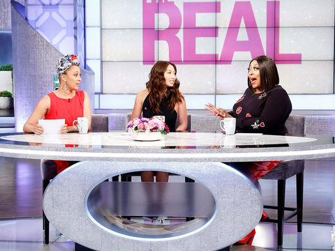 Loni Love Shares Her Personal Weight Loss Journey
