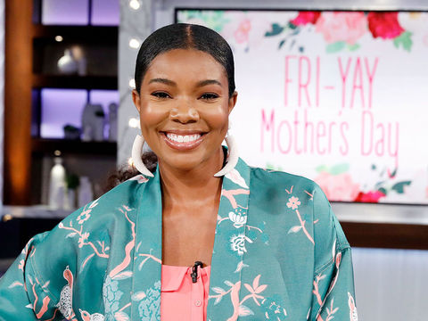 Gabrielle Union's Driver Did WHAT in Her House?