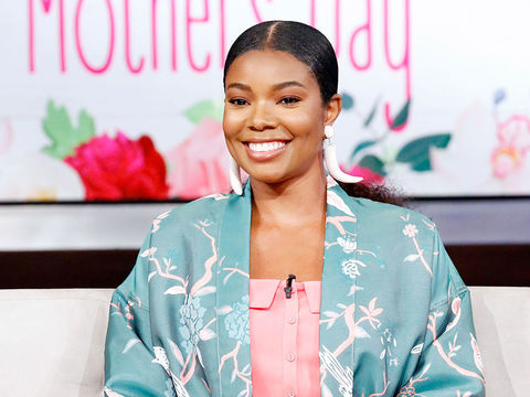 Gabrielle Union Gives us Bring It On Nostalgia