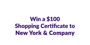 New York & Company Giveaway