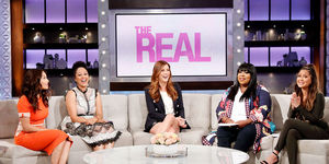Kate Walsh Talks Possible Girl's Trip Sequel!