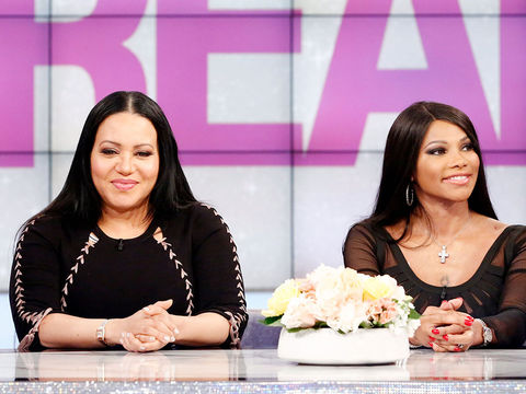 Salt-N-Pepa's Huge Announcement!