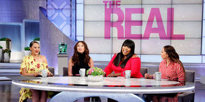 "Has Loni Not Been Keeping It ""Real"" About Who She's Dating?"