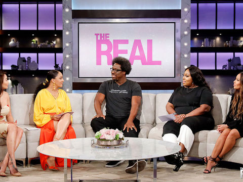 The Time W. Kamau Bell Was Racially Profiled