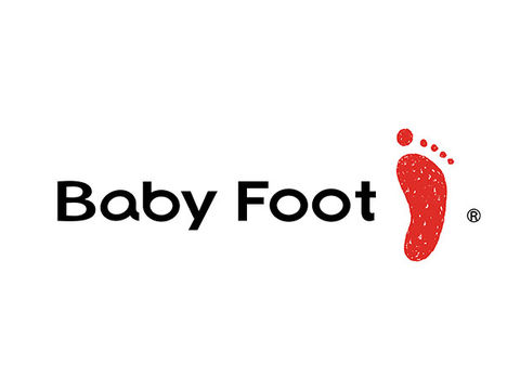 Baby Foot Giveaway