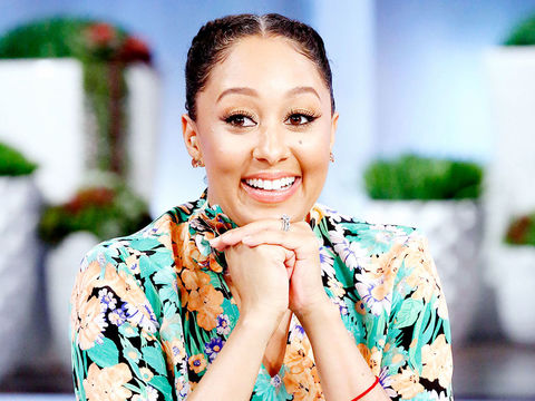 Tamera: Having a Beautiful Spirit is Important