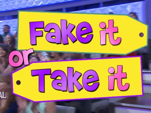 A Record-Breaking 'Fake It or Take It' - Part 1