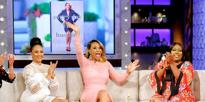 "Vivica A. Fox's ""Every Day I'm Hustling"" Book Giveaway"