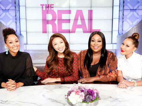 Thursday on 'The Real': Rate the Shade