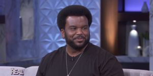 FULL INTERVIEW: Craig Robinson Talks Music and His New Show